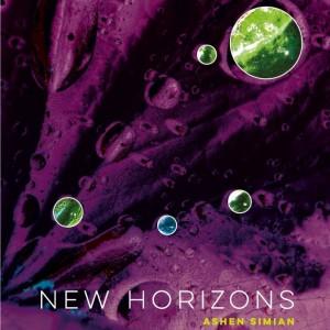 Ashen Simian_New Horizons cover